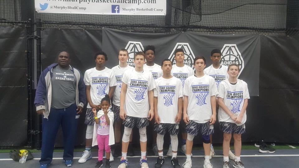 Boston Bobacts:9th Grade Wins 10th NYC Big Time Challenge