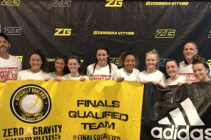 Congratulations to the Boston Bobcats 11th Grade Girls