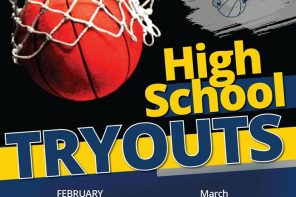 Boston Bobcats High School Tryouts on February 16th and March 1st at Brandeis!