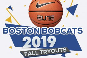 Boston Bobcats Tryouts – Fall 2019